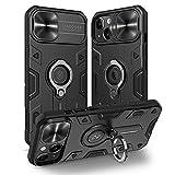 Nillkin Camshield Armor Funda para iPhone 13 Case 6.1'...