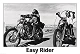 Close Up Easy Rider Poster (101,5cm x 68,5cm) + 1
