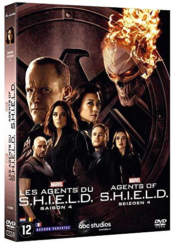 Marvel : Les Agents du S.H.I.E.L.D. -Saison 4