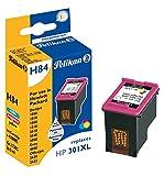 Pelikan 4108982 - Cartucho de tinta HP Deskjet 2050-301XL - Cyan, Magenta, Amarillo