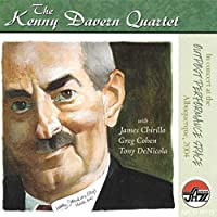 In Concert at Outpost Performance Space 2004 by Kenny/quartet Davern (2005-09-13)