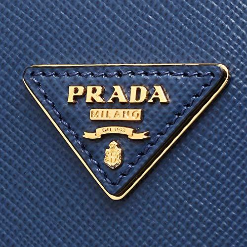 [プラダ]ハンドバッグショルダーバッグレディースPRADA1BG7752A4AF0LJ5ブルー[並行輸入品]