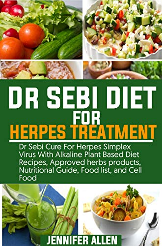 plant based diet and herpes