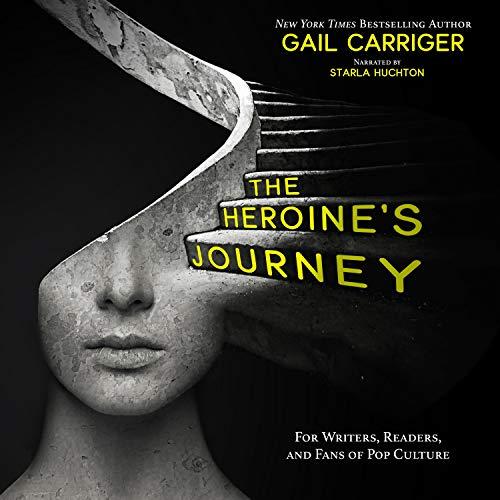 Couverture de The Heroine's Journey