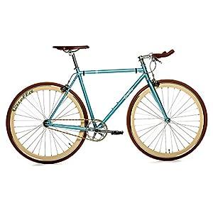 Singlespeed-Fahrrad