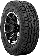 Toyo OPEN COUNTRY AT2 All-Terrain Radial Tire - 235/85R16 120R
