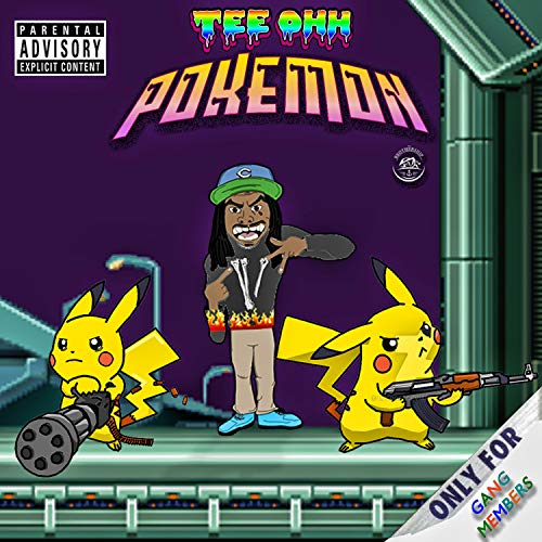 Pokemon [Explicit]
