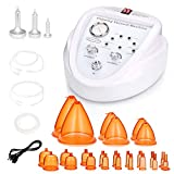 Body Shaping Massager, New Large Cups Fashionable Professional Vacuum Cupping Body Shaping Device New Body Massage Machine (with 150ML Large Cups)