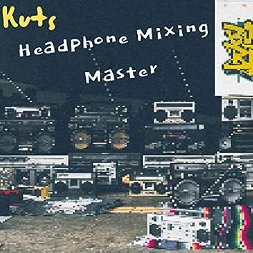 Headphone Mixing Master, Vol. 1
