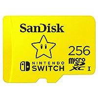 SanDisk microSDXC UHS-I