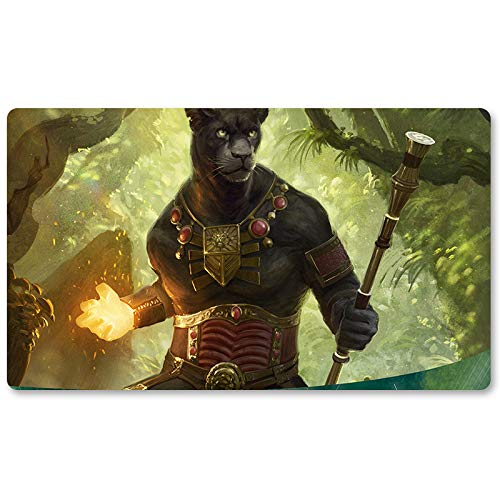 Lord Windgrace-Brettspiel MTG Spielmatte Tischmatte Spielmatte Spielmatte Größe 60x35cm Mousepad Spielmatte für TCG Magic The Gathering