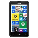 Nokia Lumia 625 - Smartphone libre (pantalla...