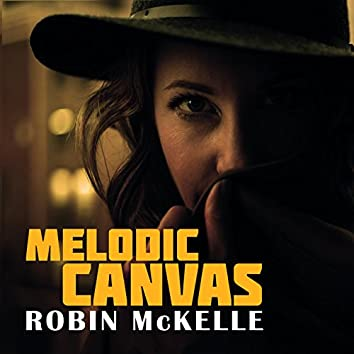 Melodic Canvas