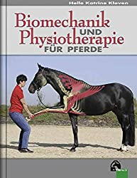 Biomechanik und Physiotherapie Pferde Kleven