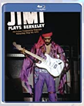 Jimi Hendrix: Jimi Plays Berkeley