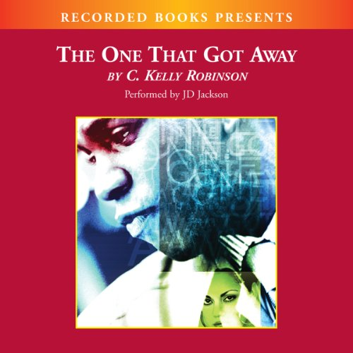 The One That Got Away audiobook cover art