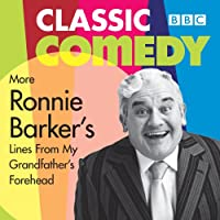 More Ronnie Barker's Lines from My Grandfather's Forehead's image