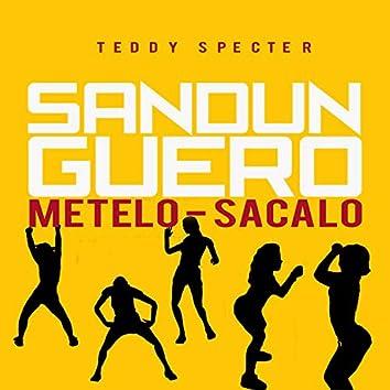 Sandunguero Metelo - Sacalo