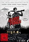 Blood Punch - Und täglich grüßt der Tod (Uncut) - Limited Edition Mediabook (Blu-ray + DVD) [Blu-ray] [Francia]