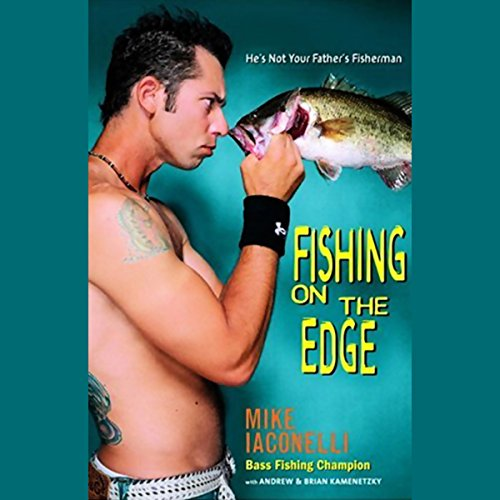 Fishing on the Edge cover art