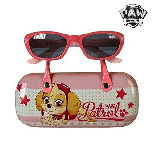 Paw Patrol- Set gafas de sol con funda (Artesanía Cerdá 2500000675)