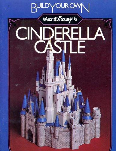 Big Sale Best Cheap Deals Build Your Own Walt Disneys Cinderella Castle