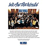 We Are The World DVD+CD (30周年記念ステッカー付)