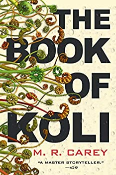 The Book of Koli  The Rampart Trilogy 1