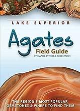 agates of lake superior book