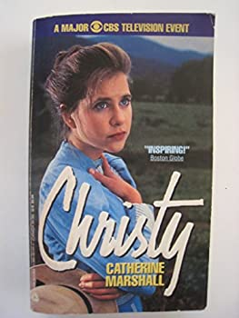 Paperback Christy Book