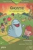 Ghostie, la 1re année d'anglais au cycle 2 - Livre du professeur (1DVD)