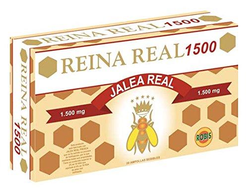 Robis Reina Real 1500-20 Ampollas