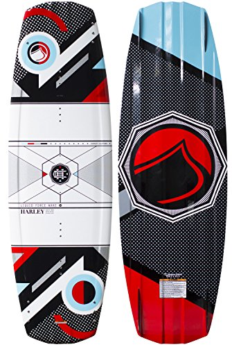 Liquid Force Harley Classic Wakeboard, Blank