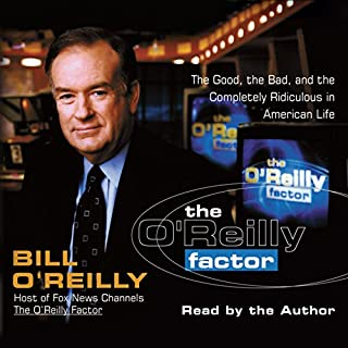 The O'Reilly Factor cover art