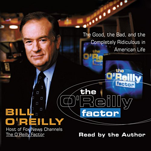 The O'Reilly Factor Titelbild