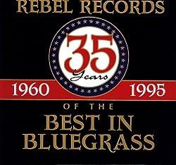 Rebel 35th Anniversary Box Set/Various