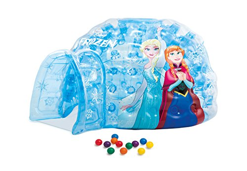 Intex 48670 - Igloo Frozen, 185 x 157 x 107 cm