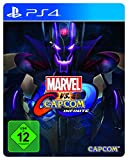 Marvel vs Capcom Infinite - Deluxe Steelbook Edition - PlayStation 4 [Edizione: Germania]