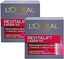 L'Oréal Paris Crema Viso Giorno Revitali