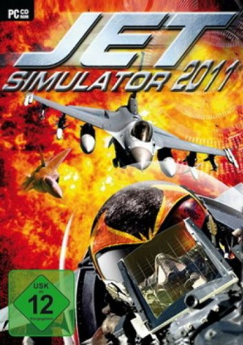 Jet Simulator 2011 - [PC]
