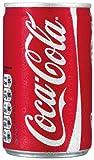 Coca-Cola Coke 150ml Mini Can - 24 Pack