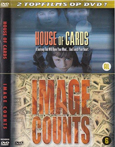 House of Cards + Image Counts (Sprache Englisch, Untertitel Niederländisch)