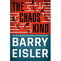 The Chaos Kind Kindle Edition by Barry Eisle for Free