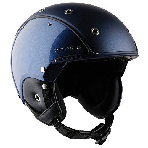 Indigo Ski-Helm Element Blue | Größe L