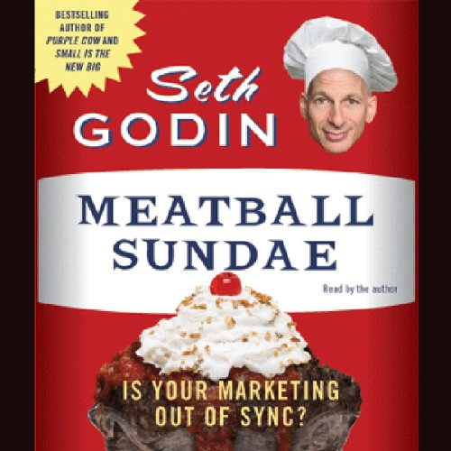 Meatball Sundae cover art