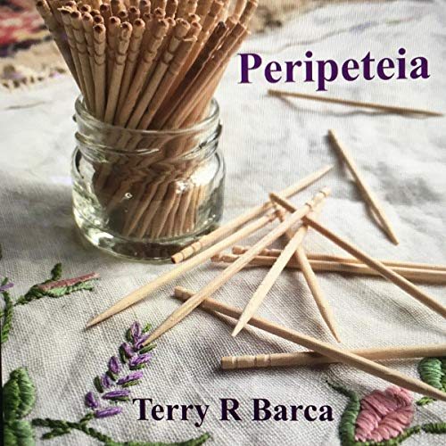 Peripeteia: A Very Long Short Story audiobook cover art