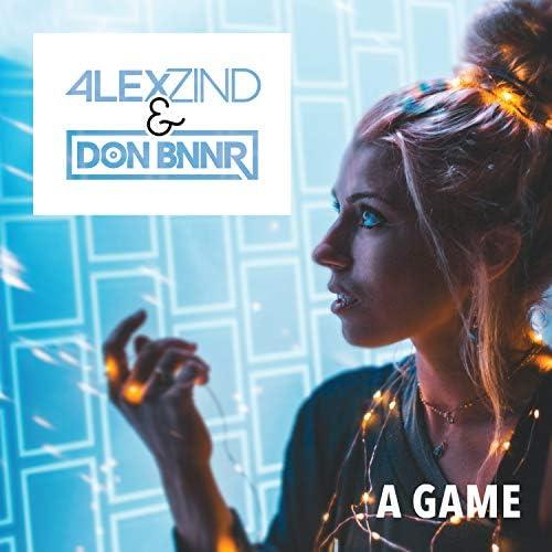 Alex Zind & Don Bnnr