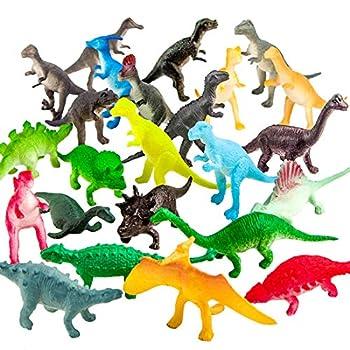 Best plastic dinosaurs Reviews