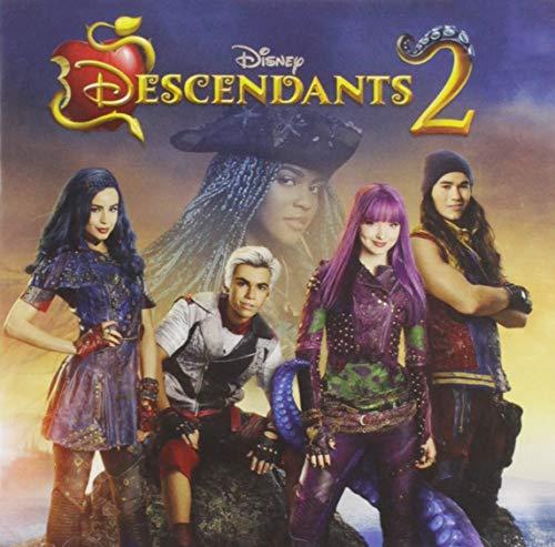 Descendants 2 [Original TV Movie...