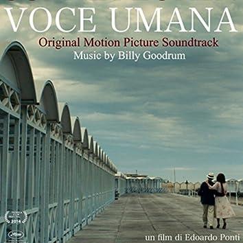 Voce Umana (Original Motion Picture Soundtrack)